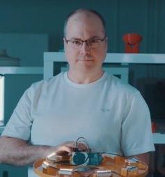 Rob Jenkins Headshot